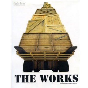 The Works Product Artwork