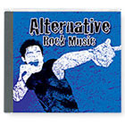 Alternative Rock Music, Download Version Produkte Bild