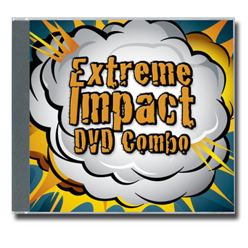Extreme Impact Combo Collection Product Artwork