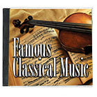 Famous Classical Music, Download Version Produkte Bild