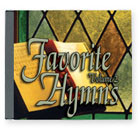 Favorite Hymns Volume 2, Download Version Produkte Bild