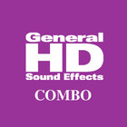 General HD Combo Product Image