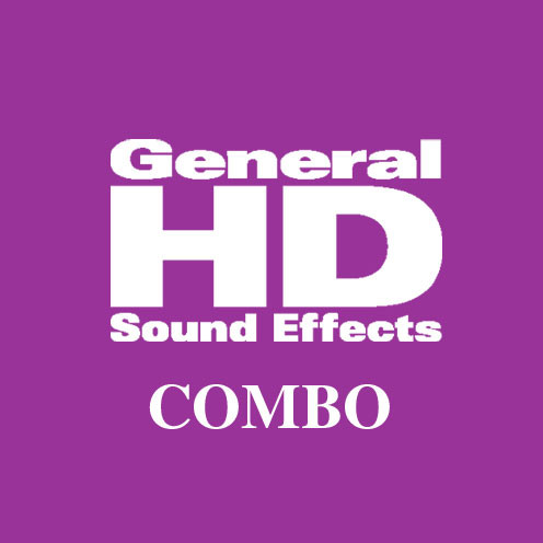 General HD Combo Product Artwork