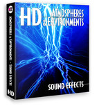 HD – Atmospheres And Environments Sound Effects, Download Version Produkte Bild