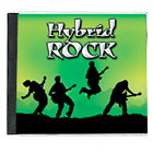 Hybrid Rock Music, Download Version Produkte Bild