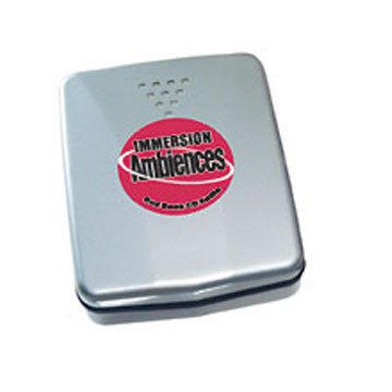 Immersion Red Book Audio Produkte Bild