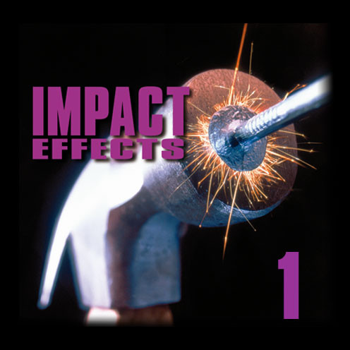 The Impact Effects Sound FX Archive