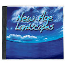 New Age Landscapes, Download Version Produkte Bild