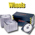 Serie 5000 - Wheels, Download Version Produkte Bild
