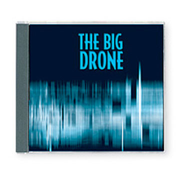 The Big Drone Produkte Bild