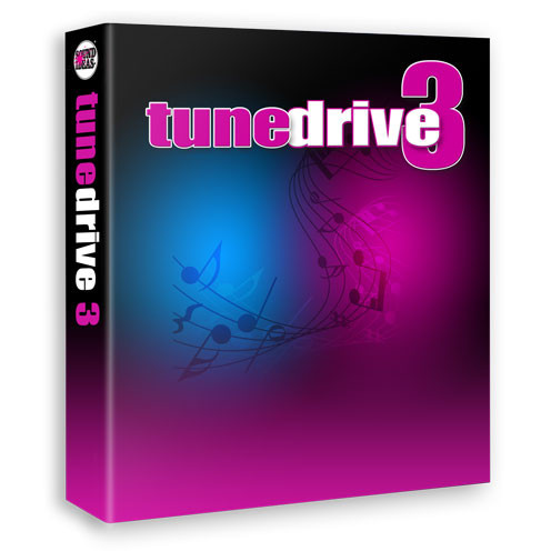 Tune Drive 3 Product Picture