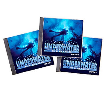 Underwater Series Product Artwork
