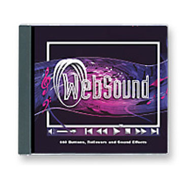 WebSound, Download Version Produkte Bild