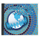 World Music Mosaic Product Artwork