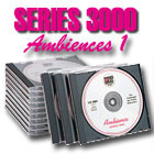 Series 3000 Ambiences 1, by download Product Image
