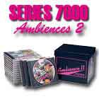 Series 7000 Ambiences 2, by download Product Image