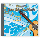 Acoustic Easy Listening Music, by download Product Image