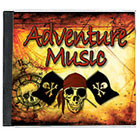 Adventure Music, by download Product Image