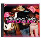 Contemporary Country Music, by download Product Image