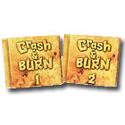 Crash And Burn, by download Product Image