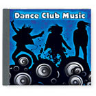 Dance Club Music, by download Product Image