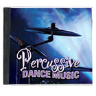 Percussive Dance Music, by download Product Image