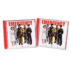 Emergency Sound Effects Library, by download Product Image