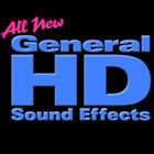 General HD Sound Effects, by download Product Image