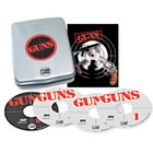 Guns Sound Effects Library, by download Product Image