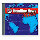 Headline News Music, by download Product Image