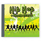 Hip Hop House Music, by download Product Image