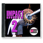 Impact Effects 2, by download Product Image