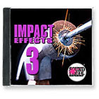 Impact Effects 3, by download Product Image