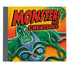 Monsters And Creatures, by download Product Image