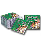 Wild World of Animals, by download Product Image