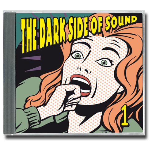 Sound Ideas The Dark Side Of Sound Geräusche Archiv