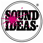 Sound Ideas Sound Effects Label Logo