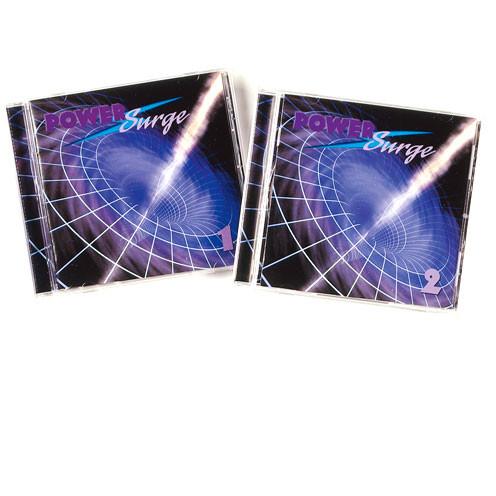 Sound Ideas PowerSurge 1 Sound Archive