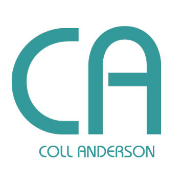Coll Anderson Sound Library, by download Product Artwork