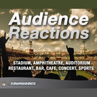 Sounddogs - Audience Reactions, by download Product Image