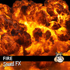 Sounddogs - Fires, by download Product Image