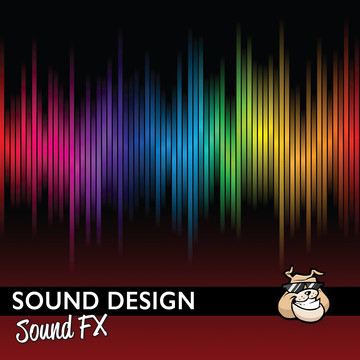 Sounddogs - Sound Design Produkte Bild