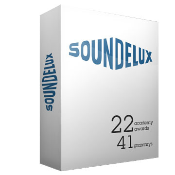 The Soundelux Sound Library