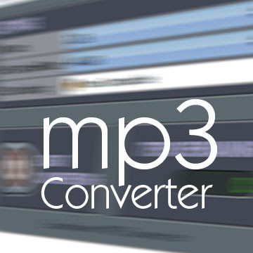 MP3Converter iLok Product Artwork