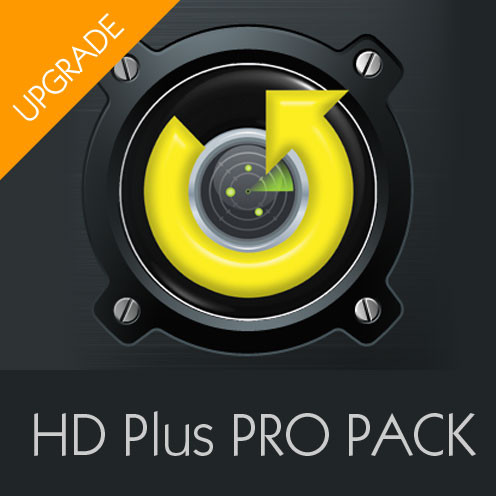 Pro Pack für Soundminer HD Plus