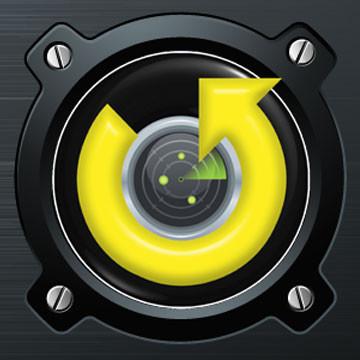 Soundminer PLUS Apple Product Artwork