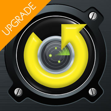 Upgrade Soundminer HD to HD Plus Product Artwork
