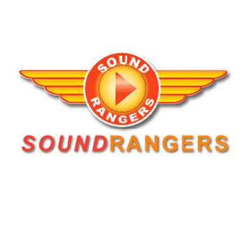 Soundrangers Sound Effects Library Product Artwork
