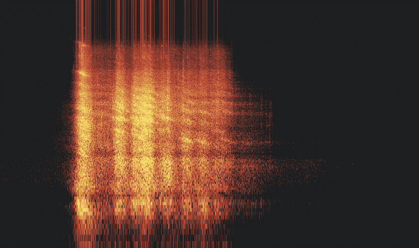 Avosound Spectrum View