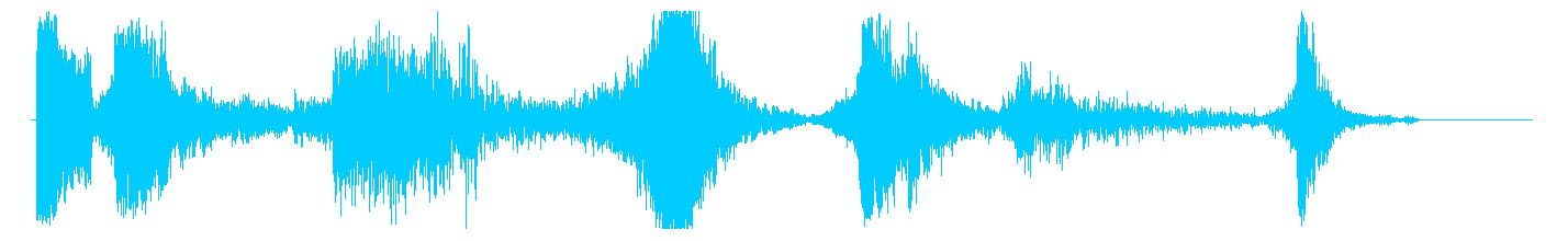 Avosound Waveform View